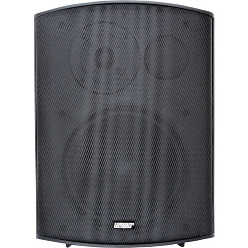 "Earthquake AWS602 6.5"" Indoor/Outdoor Speaker (Pair)"