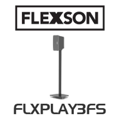 Flexson FLXPLAY3FS SONOS PLAY:3 Floorstand (Each)