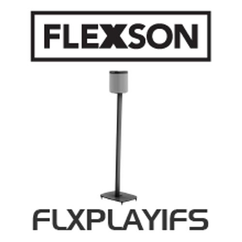 Flexson SONOS PLAY:1 Floorstand