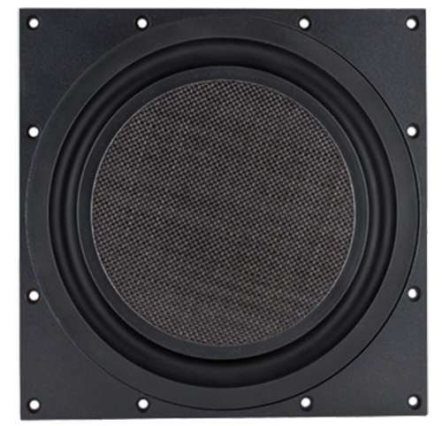 "Sonance Cinema VP10SUB NC 10"" In-Wall Subwoofer"