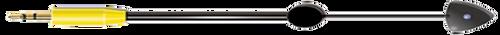 KX-AV RE1 Reuleaux IR Emitter Single with blue LED