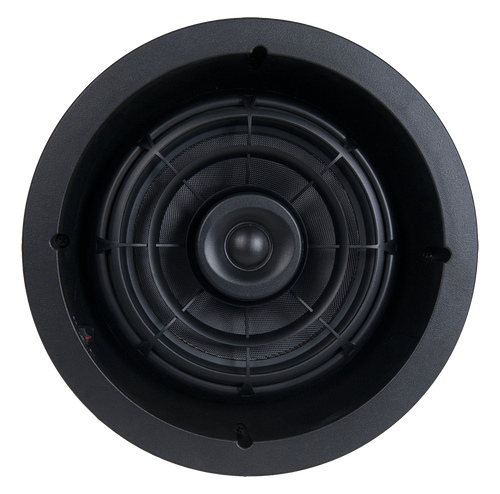 "SpeakerCraft AIM8 Two 8"" In-Ceiling 5 Speaker Package with V10 Subwoofer"