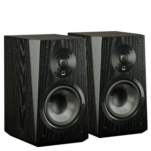 SVS Ultra Bookshelf 2-Way Crossover Speakers (Pair)