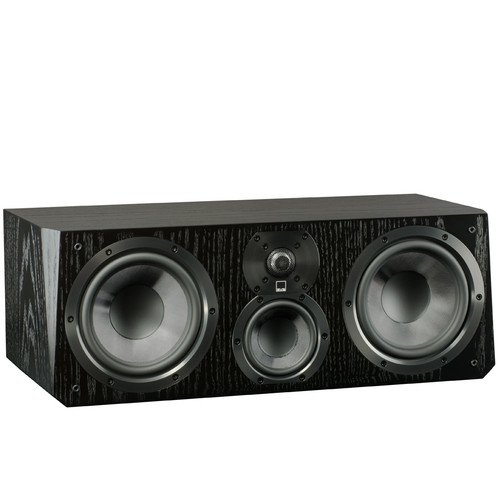 SVS Ultra Centre 3-Way Crossover Centre Speaker