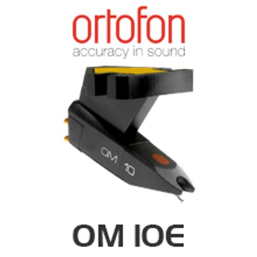 Ortofon OM 10E Magnetic Cartridge