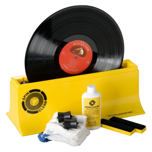 Pro-Ject Spin-Clean Record Washer System MK II