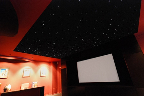Screen Science Sky@Night Stunning LED Star Ceiling Panel