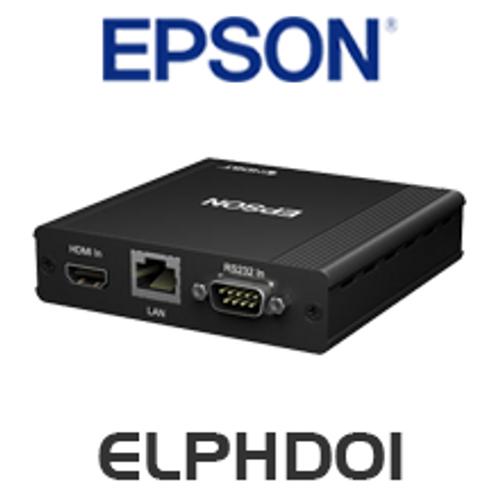 Epson ELPHD01 HDBaseT Transmitter