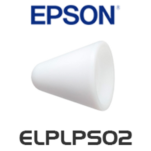 Epson ELPLPS02 Interactive Pen Tips for ELPPN04A & B (Pack of 6)