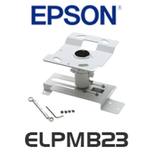Epson ELPMB23 Ceiling Projector Mount