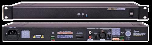 Redback A4230 Compact 1RU PA Amplifier 30W