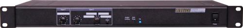 Redback 30W Compact 1RU PA Amplifier