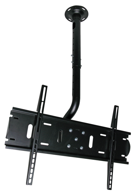 "Dynalink 37-60"" Flat Screen Ceiling Bracket 75kg"