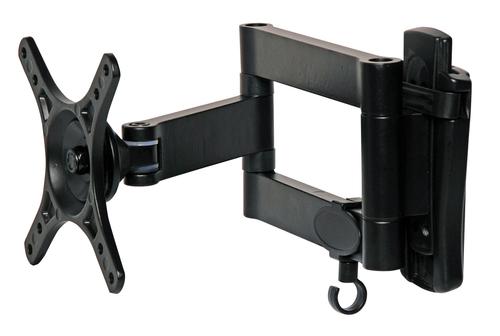 Dynalink Wall Bracket LCD Swing Arm Tilting