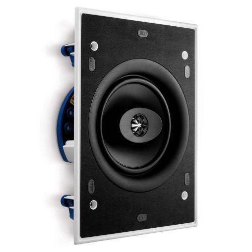 "KEF Ci Series Ci160CL 6.5"" Rectangle In-Wall / In-Ceiling Speaker (Each)"