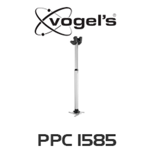 Vogels PPC1585 Height Adjustable Projector Ceiling Mount (850-1350 mm)