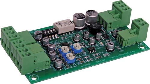 Redback Balanced Mic/Line Input Pre-Amp & Mixer 1