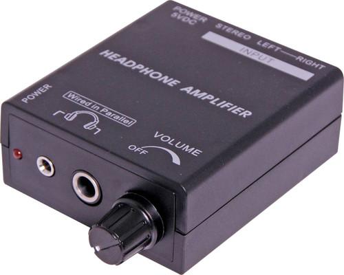 Pro.2 PRO1343 Headphone Amplifier