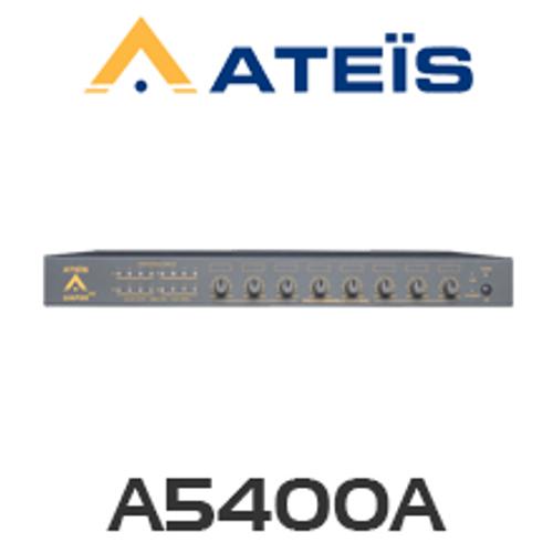 Ateis 8 Input to 8 Output Matrix Mixer