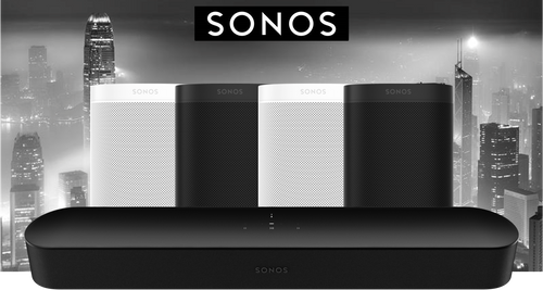SONOS Medium Home/Office Package