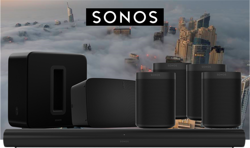 SONOS Large Home/Office Package