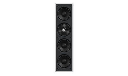 KEF Ci4100QL Ultra Thin Bezel In-Wall Speaker (Each)