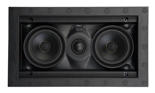 SpeakerCraft Profile AIM LCR3 One In-Wall Speaker (Each)