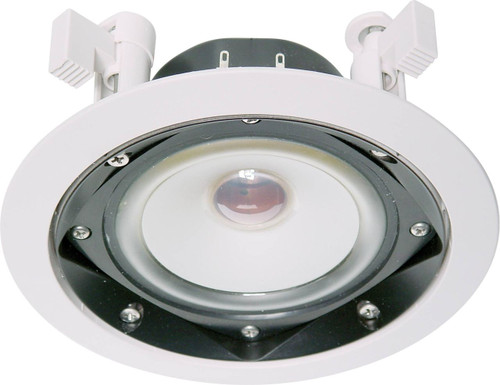 "Opus One 4"" 20W 4 Ohm Weatherproof In-Ceiling Speaker (Pair)"