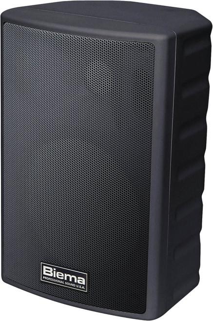 Biema 35W 2 Way Reflex Full Range Speaker (Each)