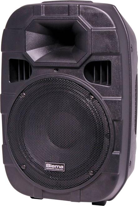 """Biema 8"""" 2 Way Active PA Speaker (Each)"""