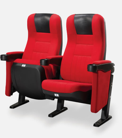Suncoast Blockbuster Reclining Cinema Seating