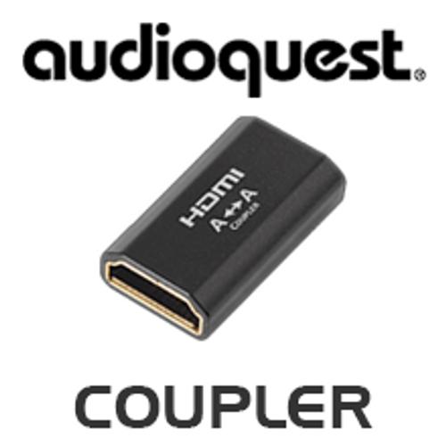 AudioQuest HDMI Coupler / Joiner
