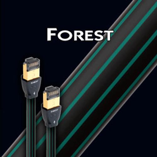 AudioQuest Forest RJ/E Ethernet Cable
