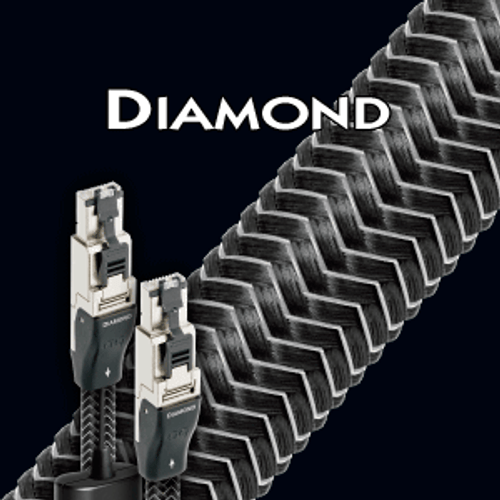 AudioQuest Diamond RJ/E Ethernet Cable