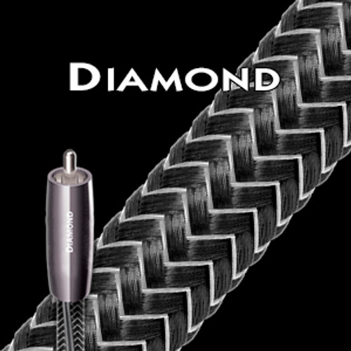 AudioQuest Diamond Seventy Five Ohm Digital Coax Cable