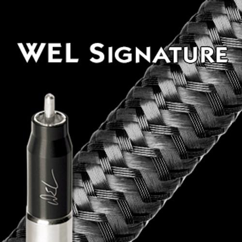 AudioQuest Wel Signature Seventy Five Ohm Digital Coax Cable
