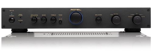 Rotel RA-10 Integrated Amplifier