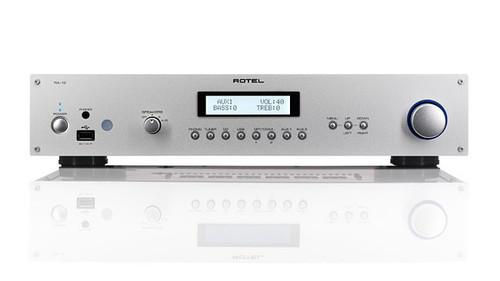 Rotel RA-12 Integrated Amplifier