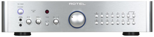 Rotel RC-1580 Stereo Pre-Amplifier