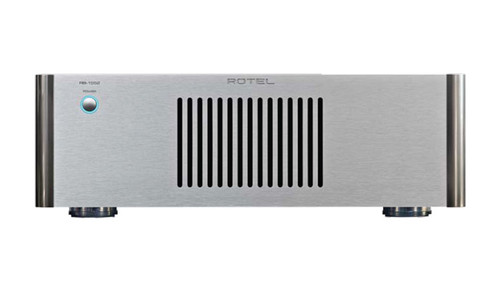 Rotel RB-1552 MK II Stereo Power Amplifier