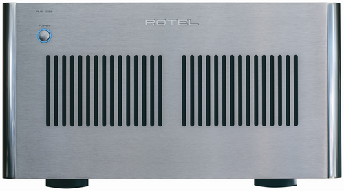 Rotel RMB-1585 5-Channel Surround Power Amplifier