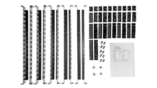 "Rotel Component Rack Mounting Kit for 20"" / 26"" Depth Rack"