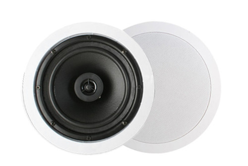 """Episode ES-150 6.5"""" In-Ceiling Speakers (Pair)"""