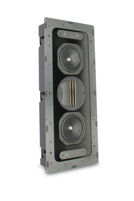 "Episode 900 Series Dual 6.5"" In-Wall Home Theater LCR Speaker (Each)"