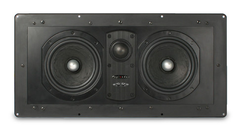 "Episode 700 Series Dual 6.5"" Home Theater In-Wall LCR Speaker (Each)"