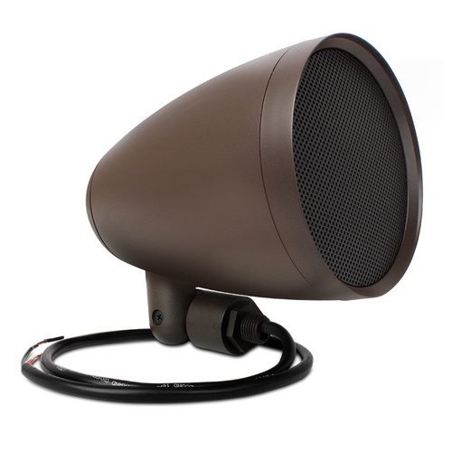 "Episode 4"" 90W Landscape Series Satellite Speaker (Each)"