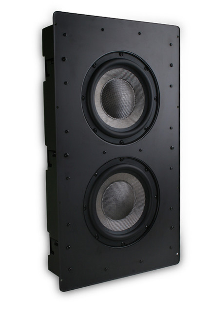 "Episode Dual 8"" Passive In-Wall Subwoofer (Each)"