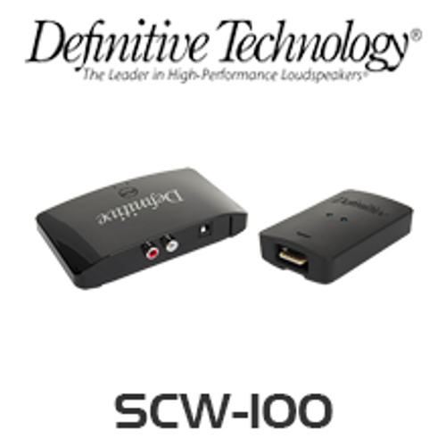 Definitive Technology SCW-100 Wireless Subwoofer Connectivity Kit