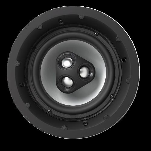 """NHT iC4-ARC 8"""" In-Ceiling Speaker (Each)"""