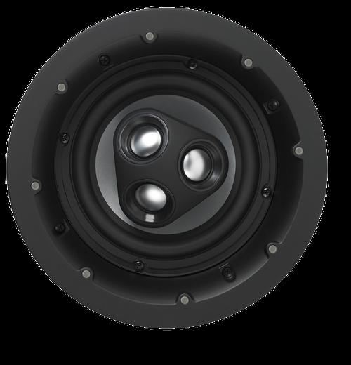 """NHT iC3-ARC 6.5"""" In-Ceiling Speaker (Each)"""